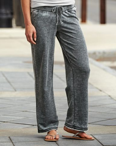 8914 J. America - Women's Zen Fleece Sweatpant