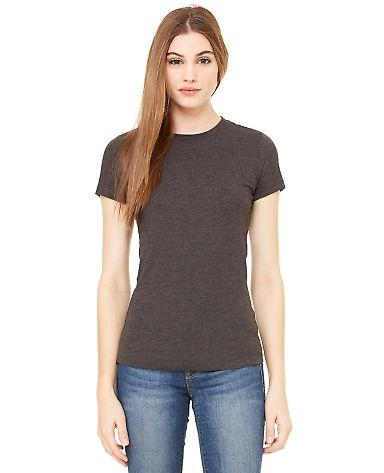 BELLA 6004U Womens USA-Made T-Shirt *DISCONTINUED*