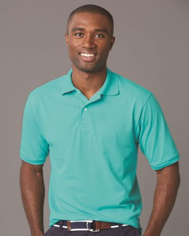 Jerzees® Jersey Sport Shirt with SpotShield™