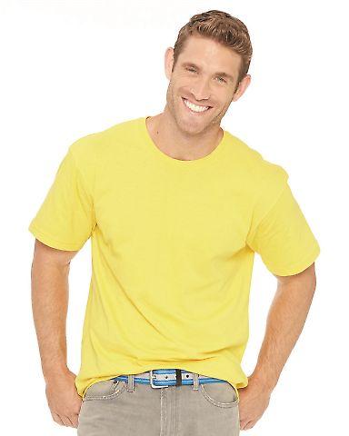 6901 LA T Adult Fine Jersey T-Shirt