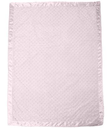 Colorado Clothing 5066 Cuddle Fleece Blanket Cotton Candy