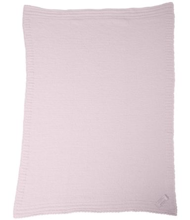 Colorado Clothing 0670 Original Micro Chenille Baby Blanket Cotton Candy