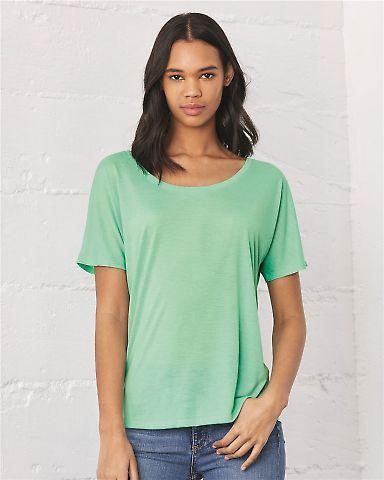 BELLA 8816 Womens Loose T-Shirt
