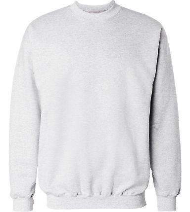 F260 Hanes® PrintPro®XP™ Ultimate Cotton® Sweatshirt Ash