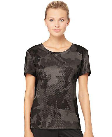 W1009 All Sport Ladies' Performance Short-Sleeve T-Shirt