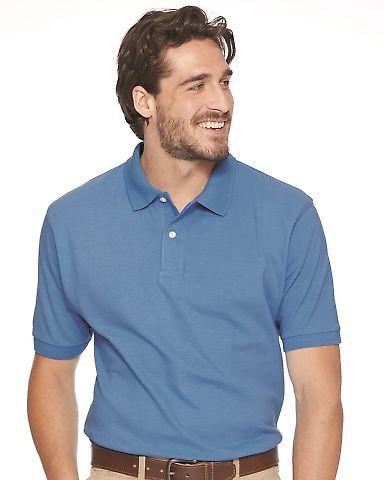 FeatherLite 2100 100% Cotton Pique Sport Shirt