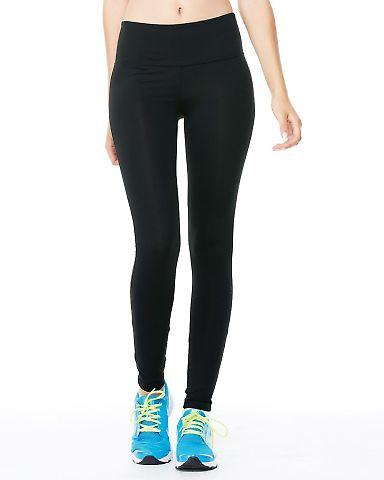 W5019 All Sport Ladies Full Length Leggings
