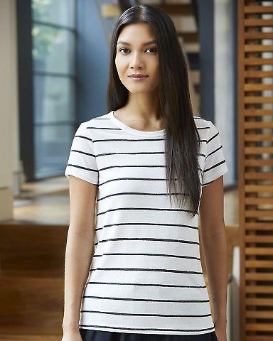 Alternative Apparel 01940E1 Ladies Ideal Vintage T-shirt