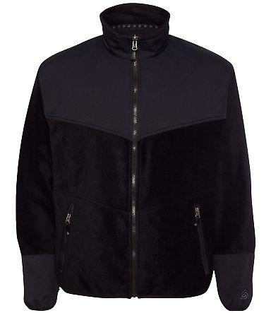 Colorado Clothing 13435I 3-in-1 Systems Jacket Inner Fleece Black