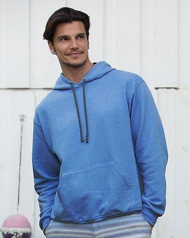 SF76R Fruit of the Loom 7.2 oz. Sofspun™ Hooded Sweatshirt