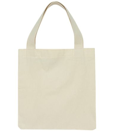301 800 USA-Made Promotional Tote Natural