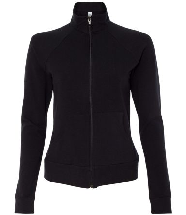 Boxercraft S89 Women's Practice Jacket Black