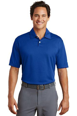 Nike Golf Dri FIT Pebble Texture Polo 373749