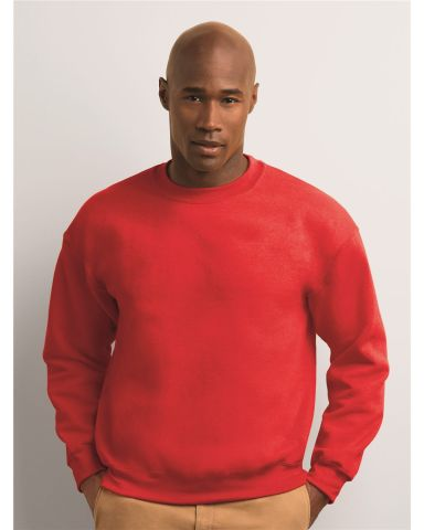 1200 Gildan® DryBlend® Crew Neck Sweatshirt