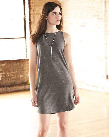 02828DA Alternative Ladies' Nautical Tank Dress