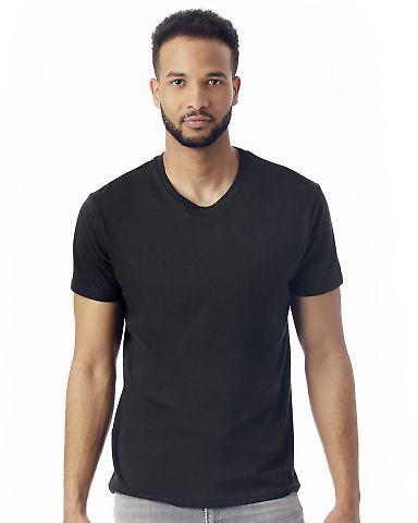 02814MR Alternative Men's Pre-Game Cotton/Modal T-Shirt