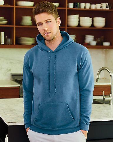 P170 Hanes® PrintPro®XP™ Comfortblend® Hooded Sweatshirt