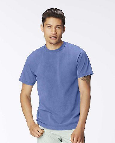 C9030 Comfort Colors Drop Ship 6.1 oz. Garment-Dyed T-Shirt