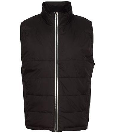Colorado Clothing 7310 Durango Packable Puffer Vest Black