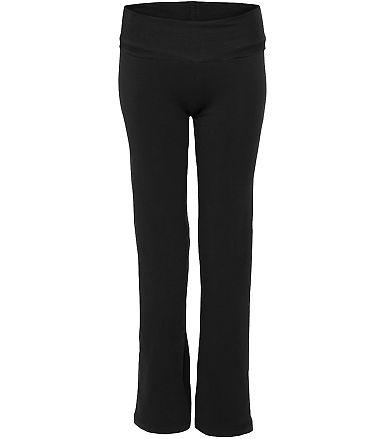 Boxercraft S16 Women's Practice Yoga Pants Black