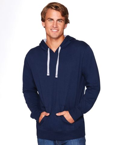 Next Level 9301 Unisex French Terry Pullover Hoody