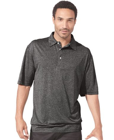 FeatherLite 0470 Heathered Sport Shirt