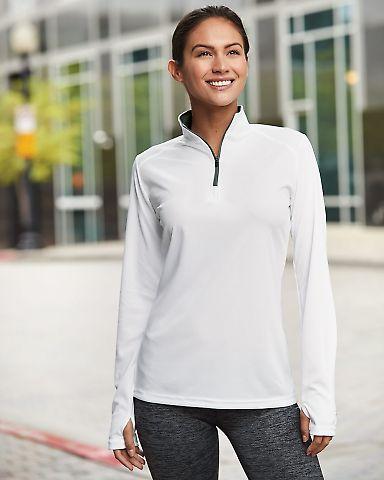 Badger Sportswear 4103 B-Core Women's Quarter-Zip