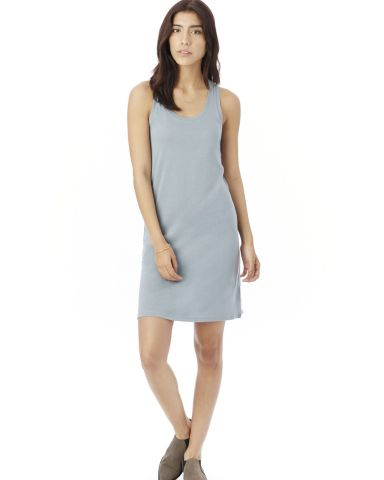02836MR Alternative Ladies' Effortless Tank Dress