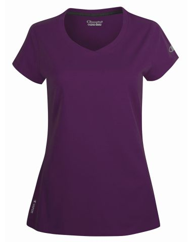 Champion T050 Women's Vapor Cotton Short Sleeve Tee