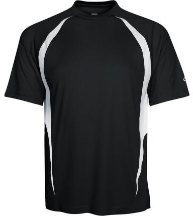 T2052 Champion 4.1 oz. Double Dry® Elevation T-Shirt