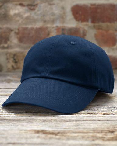 Anvil 176 Low-Profile Brushed Dad Hat