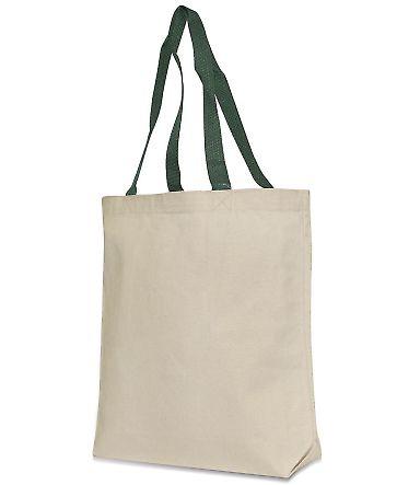 Liberty Bags 9868 Jennifer Cotton Canvas Tote