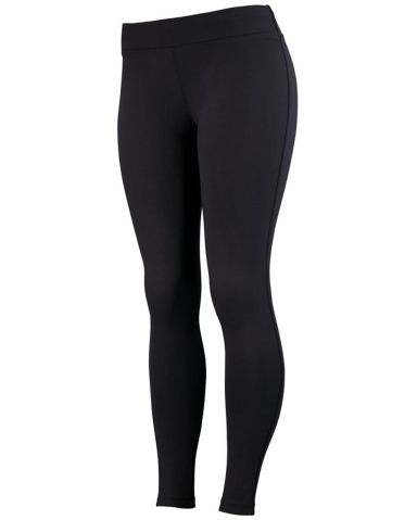 Augusta Sportswear 4821 Girls' Brushed Back Leggings