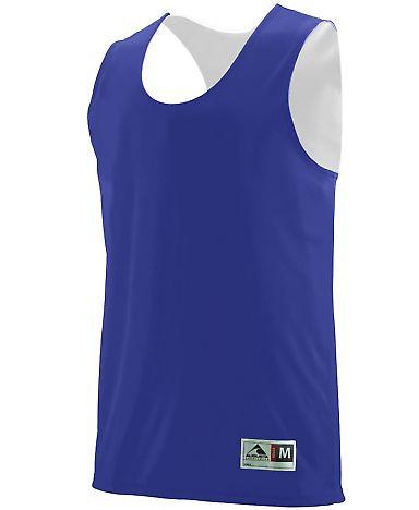 Augusta Sportswear 5023 Youth Reversible Wicking Tank