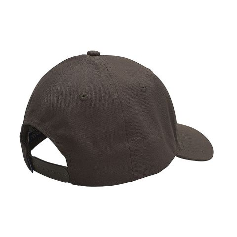 Ouray 51240/Canvas Cap Solid Grey