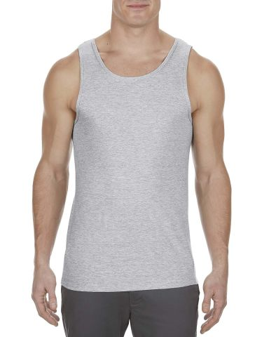 5307 Alstyle Adult Tank Top Athletic Heather