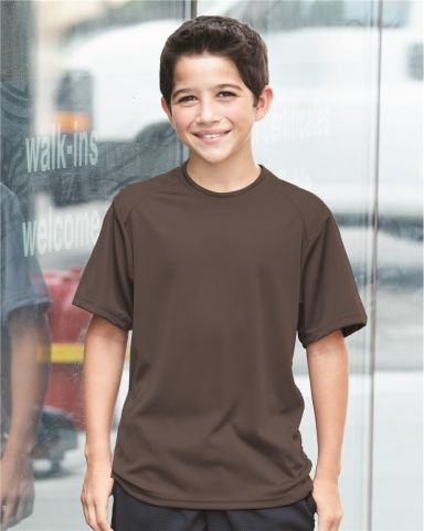 2120 Badger Youth B-Core Performance Tee