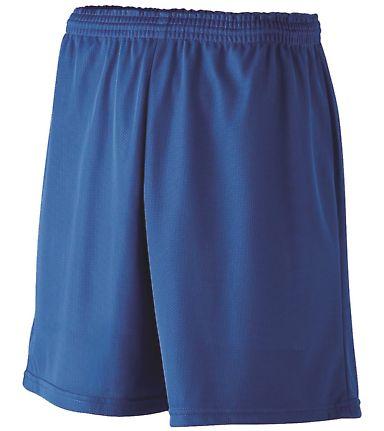 Augusta Sportswear 734 Youth Mini Mesh League Short