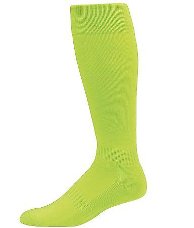 Augusta Sportswear 6006 Elite Multi-Sport Sock- Intermediate