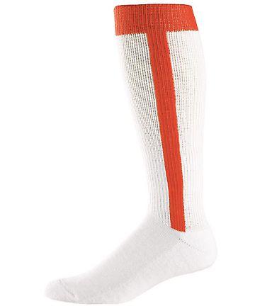 Augusta Sportswear 6015 Baseball Stirrup Socks
