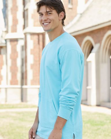 Comfort Colors 1536 French Terry Crewneck