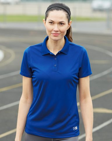 Russel Athletic 7EPTUX Women's Essential Sport Shirt
