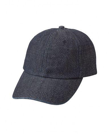 Alternative Apparel AH70 Basic Chino Dad Hat