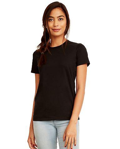 Next Level Apparel 3900A Ladies' Made in USA Boyfriend T-Shirt