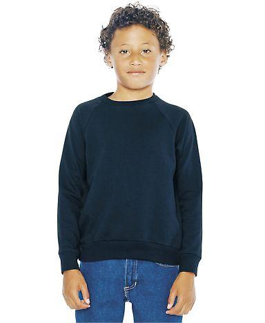 Youth California Fleece Raglan Sweatshirt