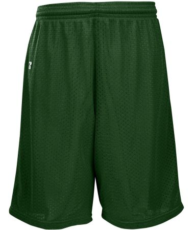 Russel Athletic 659AFB Youth Tricot Mesh Short