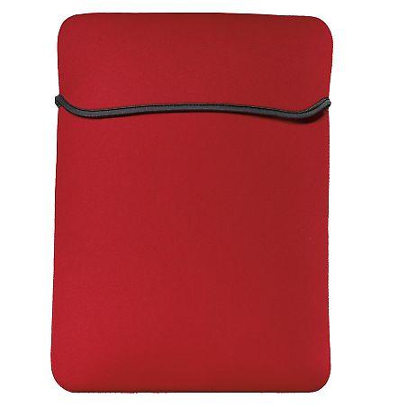 242 BG650M CLOSEOUT Port Authority 14.1  Basic Laptop Sleeve
