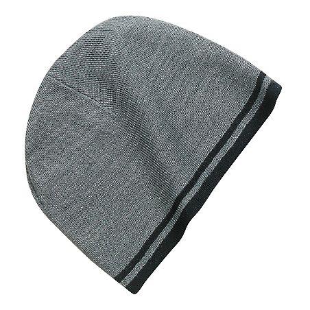Port & Company CP93 Fine Knit Skull Cap with Stripes