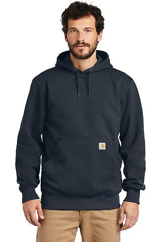 CARHARTT 100615 Carhartt  Rain Defender  Paxton Heavyweight Hooded Sweatshirt
