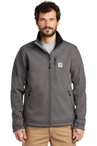 CARHARTT 102199 Carhartt  Crowley Soft Shell Jacket